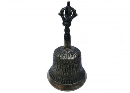 Бронзовый колокол