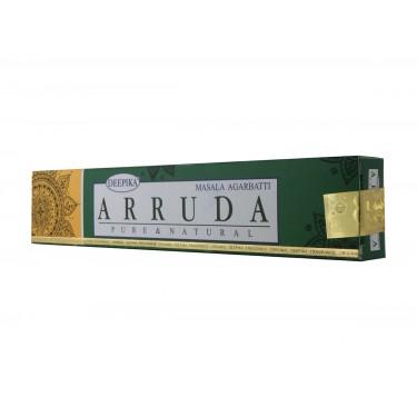 Аромопалочки Deepika «Arruada», 15г