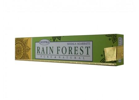 Аромопалочки Deepika «Rain Forest», 15г