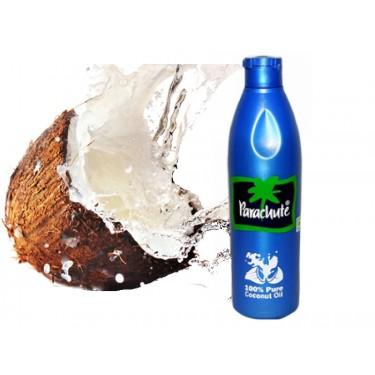 Масло Кокосовое Oil Parachute Coconut, 175 ml