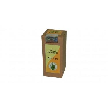 Натуральное масло «Aloe Vera»