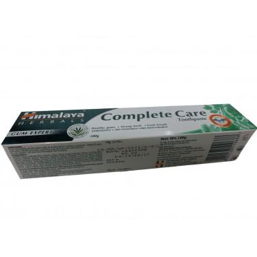 Зубная паста «Комплексная защита», Himalaya 100 мл