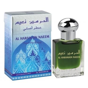 Арабские масляные духи Al Haramain, Naeem