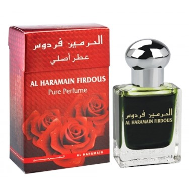 Арабские масляные духи Al Haramain, Firdous
