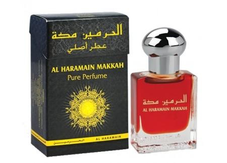 Арабские масляные духи Al Haramain, Makkah