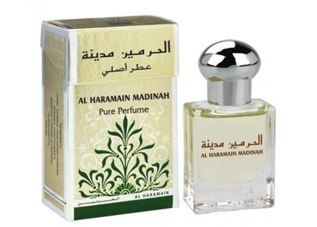 Арабские масляные духи Al Haramain, Madinah