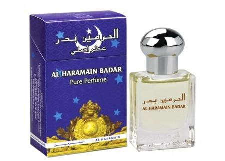 Арабские масляные духи Al Haramain, Badar