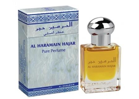 Арабские масляные духи Al Haramain, Hajar