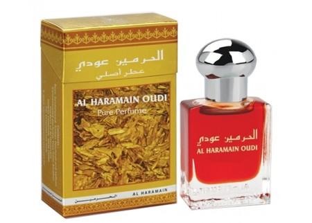 Арабские масляные духи Al Haramain, Oudi