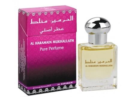 Арабские масляные духи Al Haramain, Mukhallath