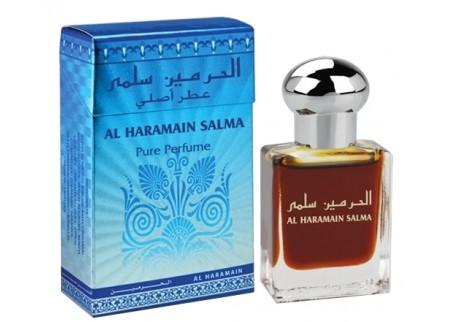 Арабские масляные духи Al Haramain, Salma