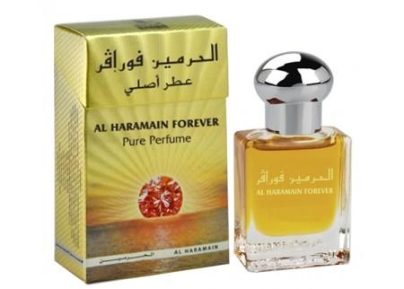 Арабские масляные духи Al Haramain, Forever