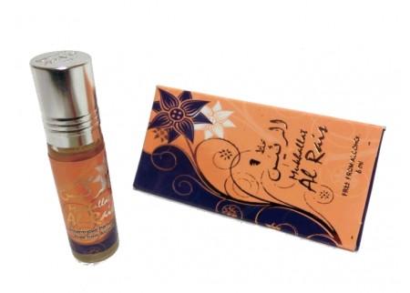 Арабские масляные духи Al Rehab, Mukhallat Al Rais