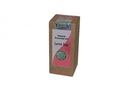 Натуральное масло «Carrot Seed»