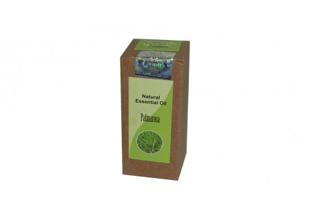 Натуральное масло «Palmarosa»