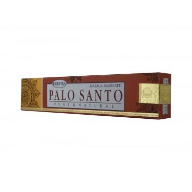 Аромопалочки Deepika «Palo Santo», 15г