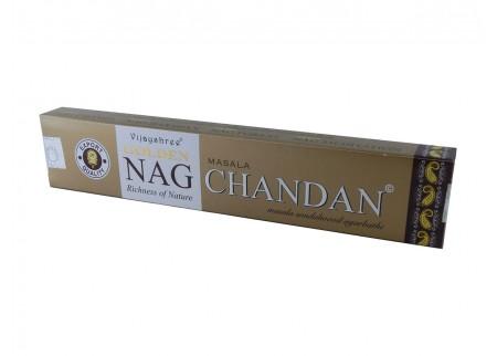 Аромопалочки Golden «Nag Chandan», 15г