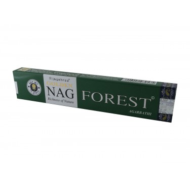 Аромопалочки Golden «Nag Forest», 15г