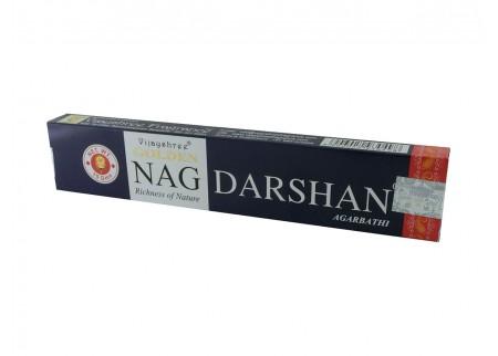 Аромопалочки Golden «Nag Darshan», 15г