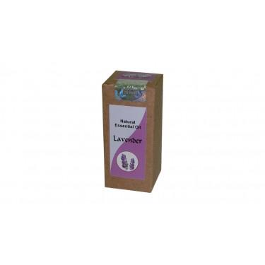 Натуральное масло «Lavender»