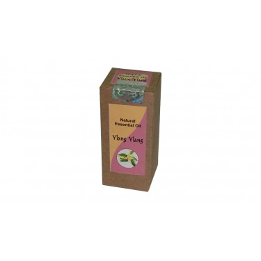 Натуральное масло «Ylang Ylang»