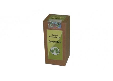 Натуральное масло «Coriander»