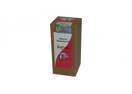 Натуральное масло «Saffron»