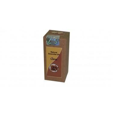 Натуральное масло «Clove»