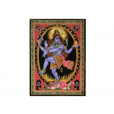 Панно - Танцующий Шива
