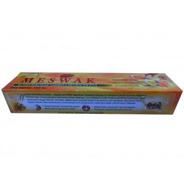 Зубная паста «Miswak», Dabur 100 мл