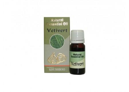 Эфирное масло «Vetivert»