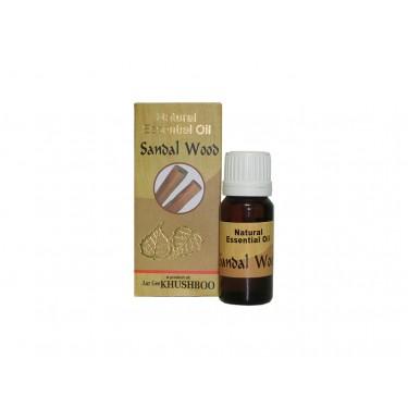 Эфирное масло «Sandal Wood»