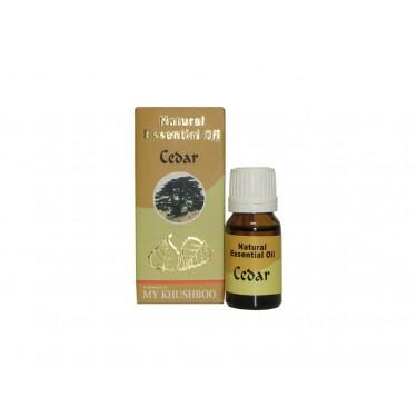 Эфирное масло «Cedar»
