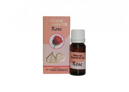 Эфирное масло «Rose»