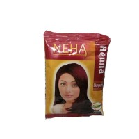 Хна бургунди Neha Herbals Henna Burgundy, 20г