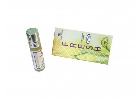 Арабские масляные духи Al Rehab, FRESH