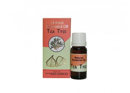 Эфирное масло «Tea Tree»