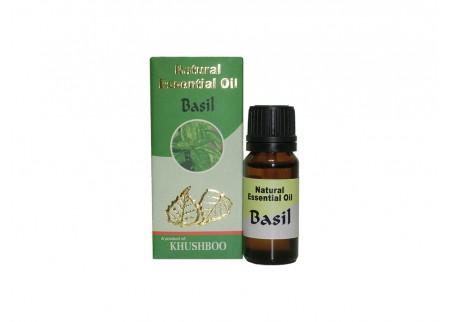 Эфирное масло «Basil»