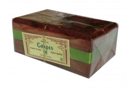 Чай индийский в деревянной шкатулке «Grapes»