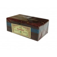 Чай индийский в деревянной шкатулке «Strawberry»