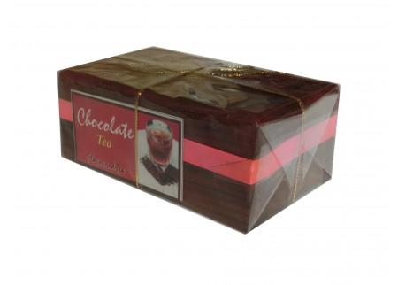 Чай индийский в деревянной шкатулке «Chocolate»