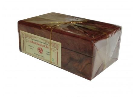 Чай в деревянной шкатулке «Indian Masala Chai»