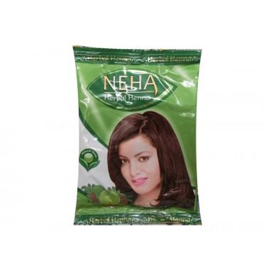 Хна натуральная Neha Herbals Herbal Henna, 25г