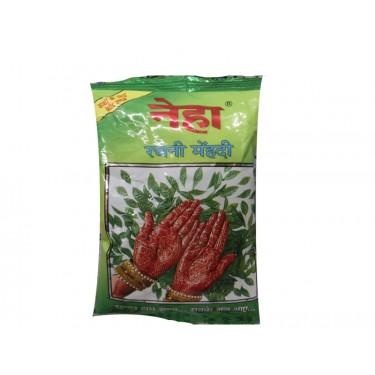 Порошок натуральной хны - Neha Rachni Mehandi, 25г