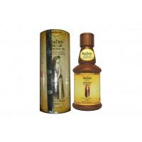 Масло для роста волос «NuZen Gold»