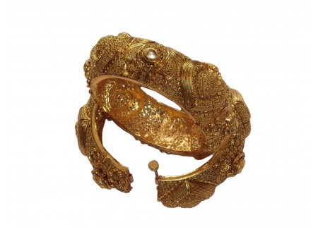 Комплект браслетов «Сердце»