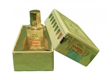 Индийские масляные духи SANDAL