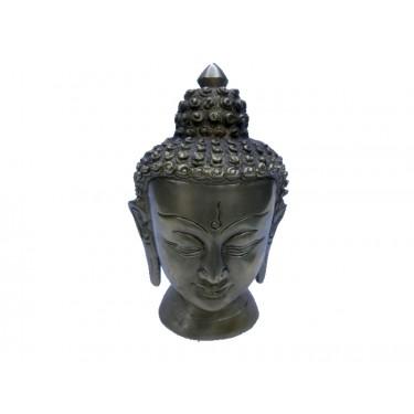 Статуэтка - Голова Будды