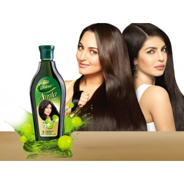 Масло для волос Amla Hair Oil, 275 ml