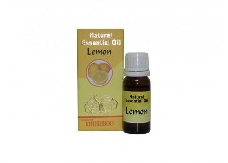 Эфирное масло «Lemon»